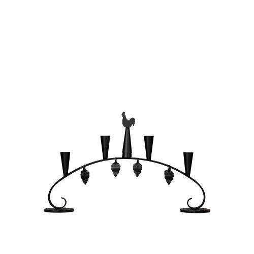 Ljusstakar